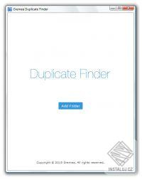Gremea Duplicate Finder