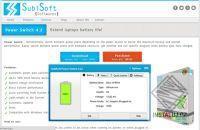 SubiSoft Power Switch