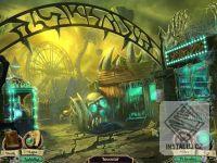 Temná tajemství: Lunapark - Sběratelská edice