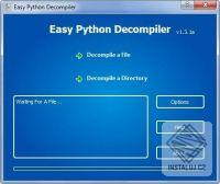 Easy Python Decompiler