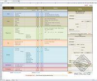 Sofistikovaná selekcia buniek v Exceli