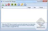 XL Essential PDF Merger