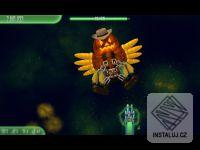 Chicken Invaders 5: COTDS - Halloween Edition