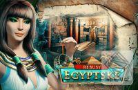 Egyptsk� r�busy