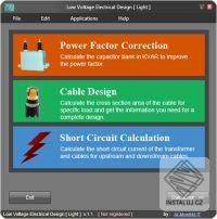 Low Voltage Electrical Design