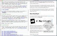 MarkRight