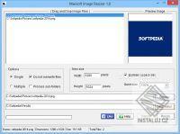 Mwisoft Image Resizer