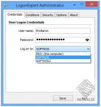 LogonExpert