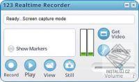 123 Realtime Recorder