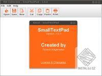 SmallTextPad