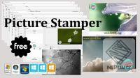 Picture Stamper
