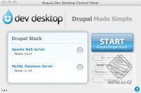 Acquia Dev Desktop
