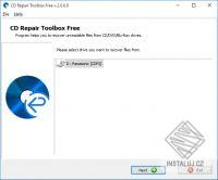 CD Repair Toolbox Free