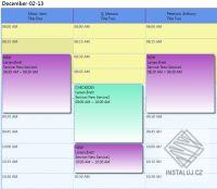 RMCIS Appointment Scheduler
