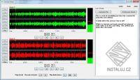 Audio Overdub Mixer
