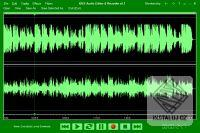 KISS Audio Editor & Recorder