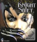 Knight Shift - Příběh rytíře