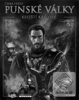 Keltští králové - Punské války