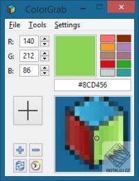 ColorGrab