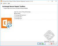 Exchange Server Repair Toolbox