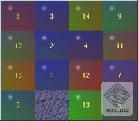 x15 Puzzle