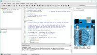 PROGRAMINO IDE for Arduino