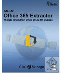 Stellar Office 365 Extractor
