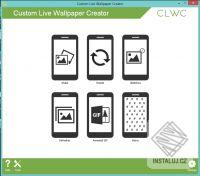 Custom Live Wallpaper Creator