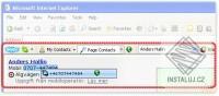Skype Web Toolbar for Firefox