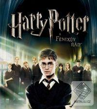 Harry Potter a Fénixùv øád