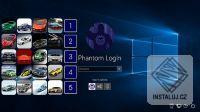 Phantom Login