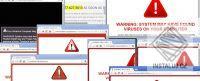 Tech Scam URL Blocker