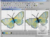 Pattern Maker Viewer