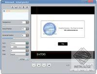 ImTOO Convert PowerPoint to MP4
