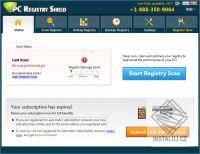 PC Registry Shield
