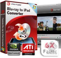Pavtube Blu-ray to iPad/Apple Converter