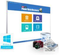 MiniTool Power Data Recovery Boot CD