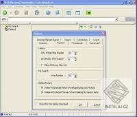 Web Pictures Downloader