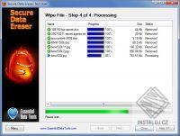 Secure Data Eraser