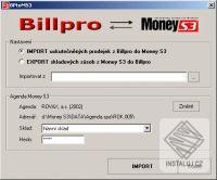 BillPro2MS3