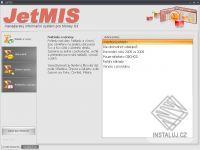 JetMIS S3