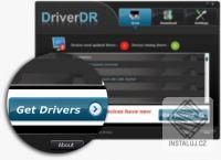 Driver DR