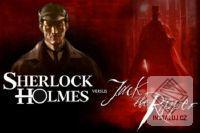 Sherlock Holmes vs. Jack Rozparovač
