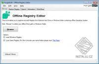 Offline Registry Editor