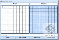 Sudoku Solver Software
