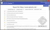 HTTPS Checker