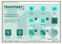TrustPort Total Protection 2016