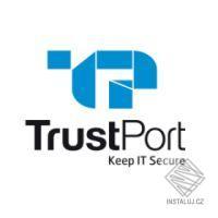 TrustPort Remove