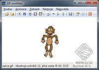 GIF prohlížeč