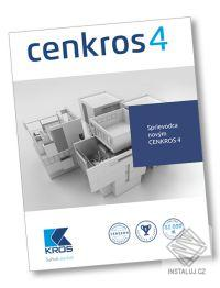 CENKROS 4 - příručka